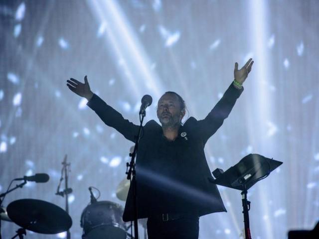 Thom Yorke announced for 25th anniversary of Sónar Festival