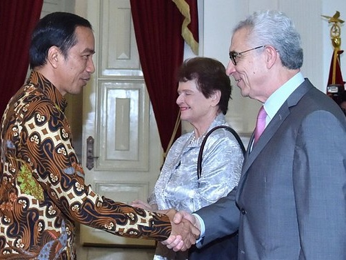 The Elders Urge Indonesia To Take Bold Steps To Accelerate Progress Towards UHC