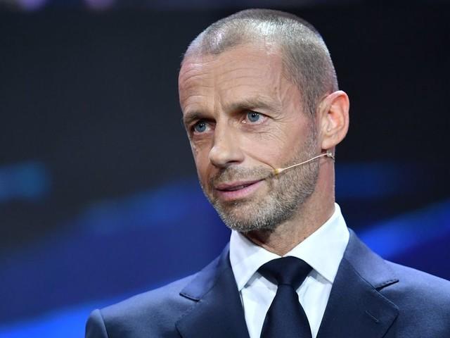 UEFA confirm stance on European Super League plans amid fresh reports