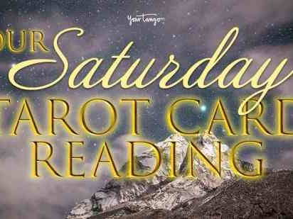 Daily Tarot Reading + Numerology Horoscope For Saturday, February 23, 2019 For All Zodiac Signs