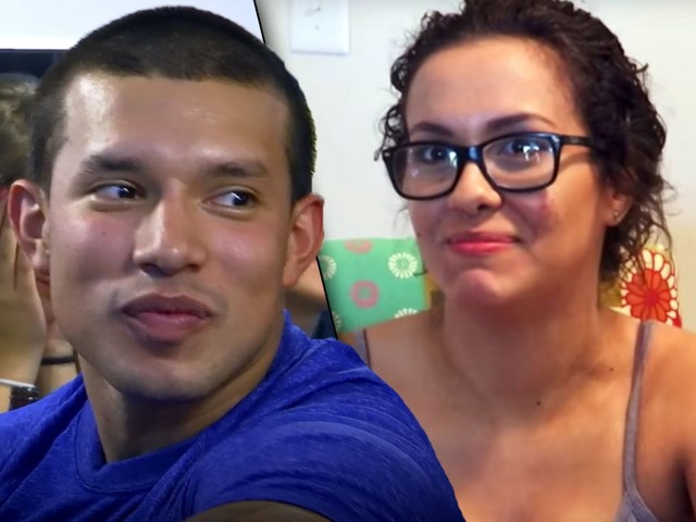 Javi Marroquin Admits If He Split From Girlfriend After Flirting With Briana DeJesus