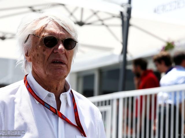 "Liberty's American approach is ""far below"" F1 standards – Ecclestone | F1 Fanatic Round-up"