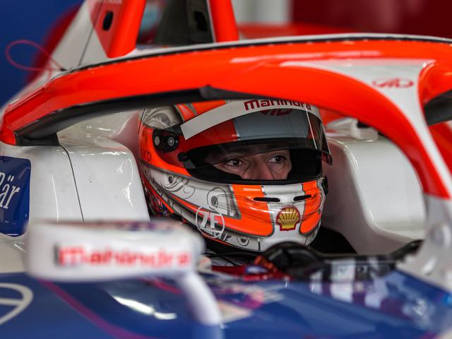 Eight lessons Alex Lynn can teach us about Formula E