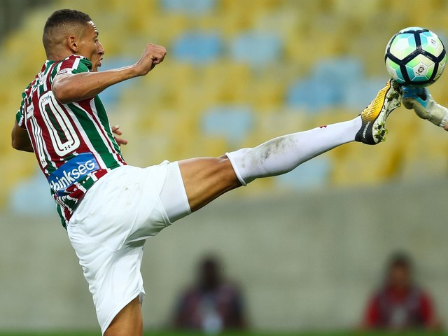Chelsea tenuously linked with latest promising Fluminense player