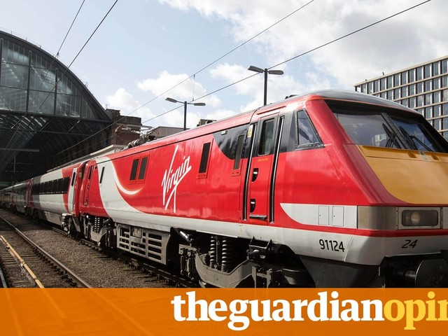 The Guardian view on rail privatisation: going off the tracks | Editorial
