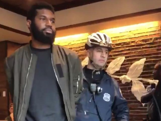 Starbucks CEO Apologizes for Arrest of Two Black Men Waiting in Philadelphia Store