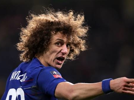 Luiz: We all believe in Sarri's vision for Chelsea