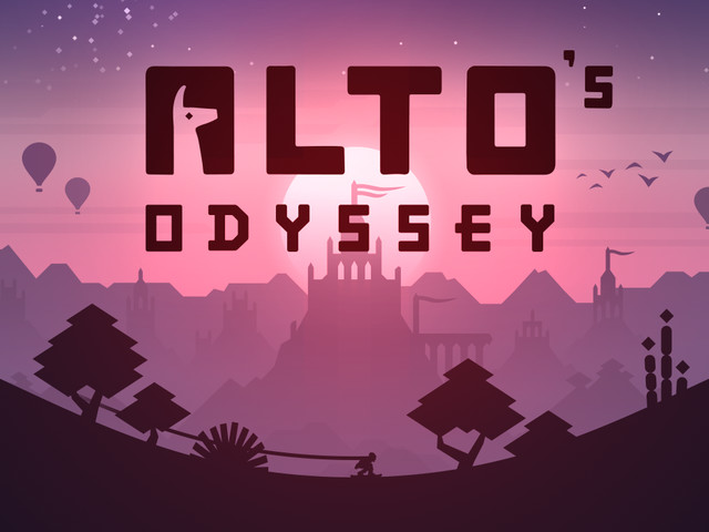 Alto's Odyssey Launches on Feb. 22, Pre-Order Now