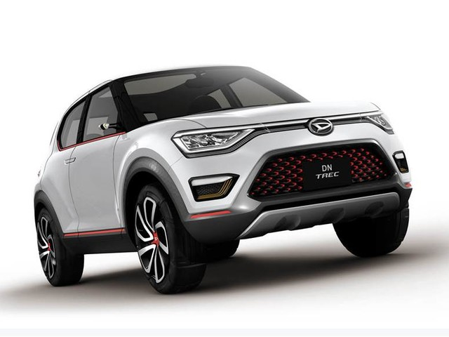 New Toyota compact SUV likely to debut in November 2019