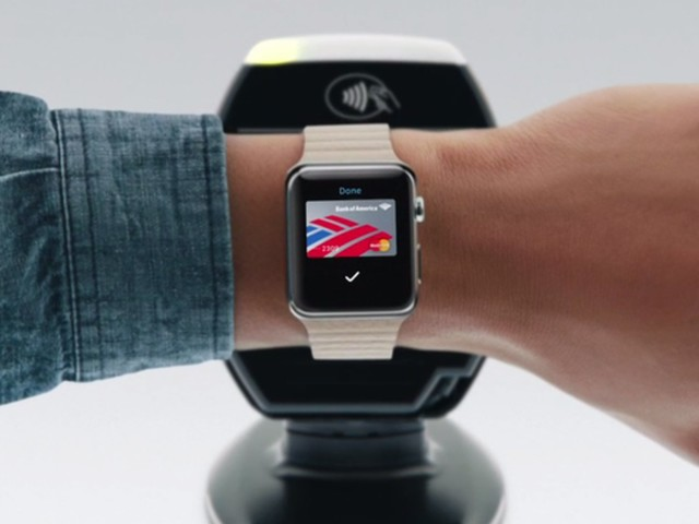 How to use an Apple Watch to make Apple Pay purchases