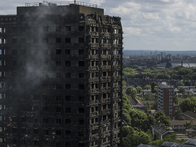 Grenfell Tower Inquiry To Open With Poignant Tributes From Bereaved Families