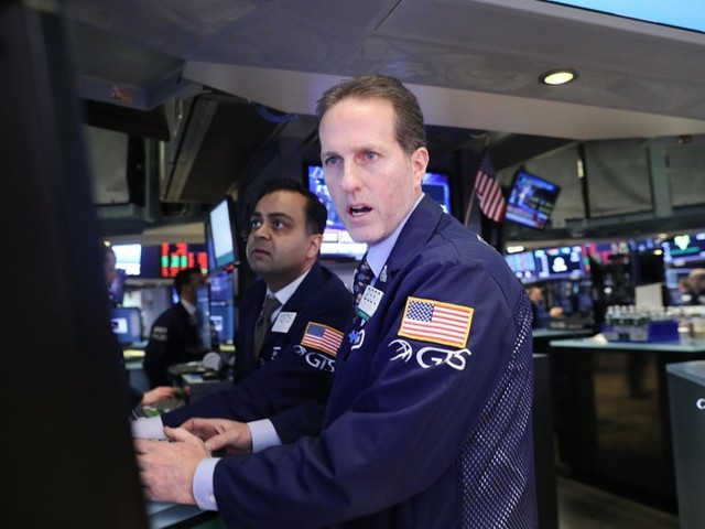 Please Don't Panic About the Stock Market