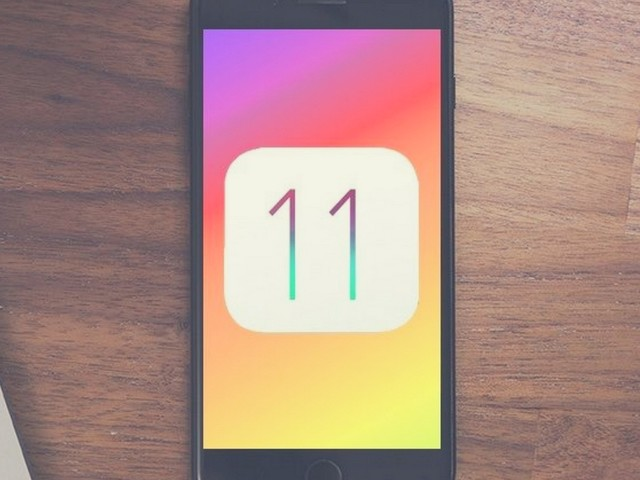 Here's What You Get with Apple's iOS 11