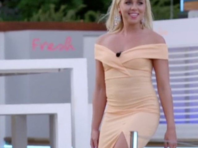 Shop! ALL the Love Island prom dresses from the last episode