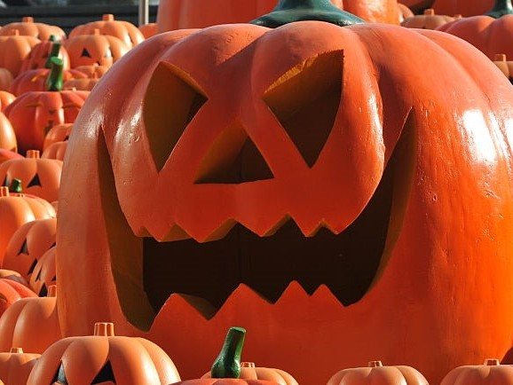 10 DIY Halloween Pumpkin Carving and Decorating Ideas to Try Out This Year!