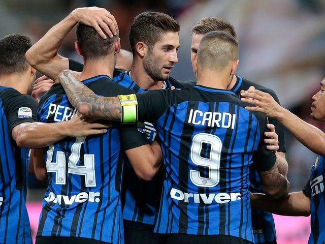 Inter 3-0 Fiorentina: Player Ratings