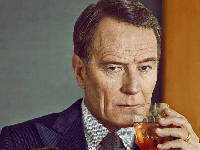 Bryan Cranston Reveals How He Kept Grounded Amid 'Breaking Bad' Fame