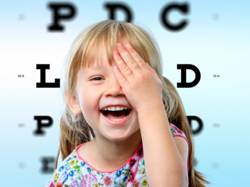 Back to school time: 9 reasons why it could be a good time to book your child an eye exam