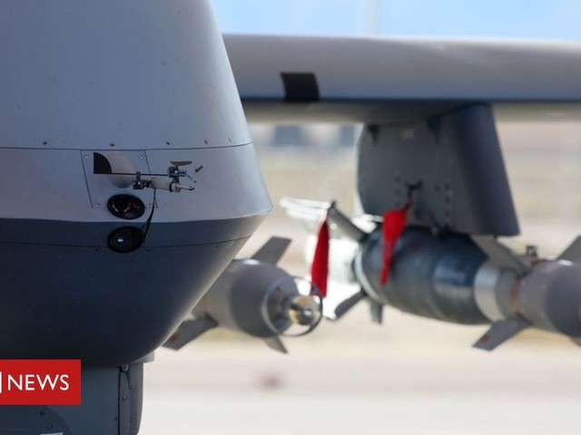 US air strikes killed Somali civilians - Amnesty