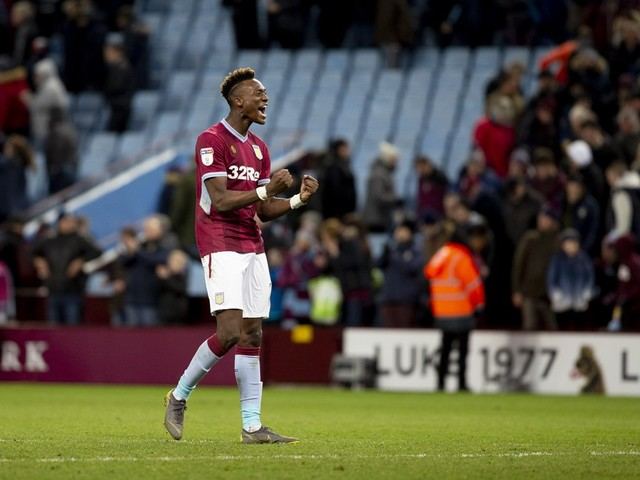 Aston Villa star posts message on Twitter after win, some fans respond