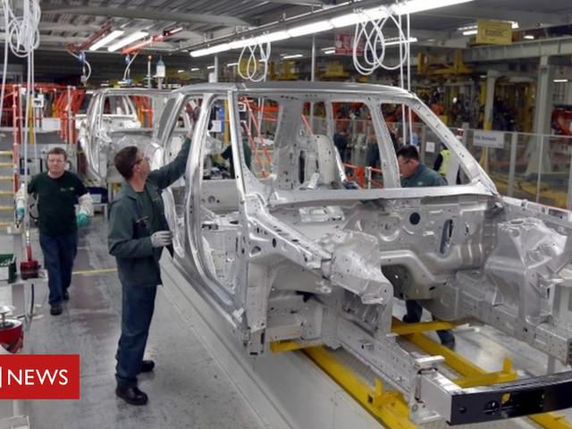 Jaguar Land Rover confirms 4,500 job cuts