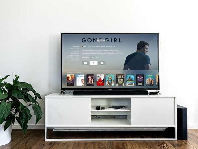 What Does The Future Of TV Look Like?
