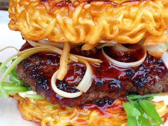 13 strangely delicious food hybrids you need to try in your lifetime