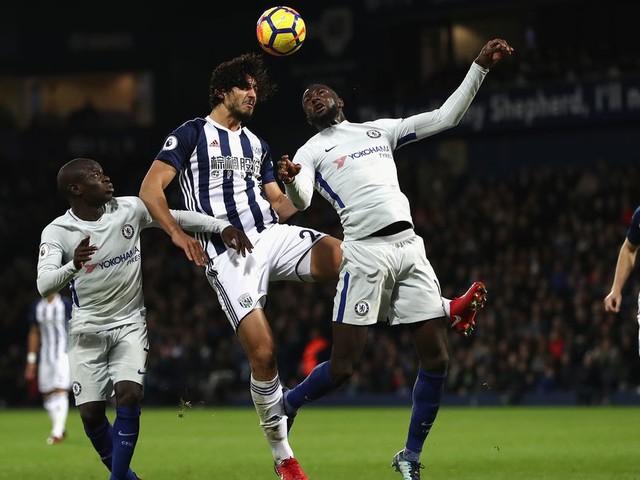N'Golo Kanté backs Tiemoué Bakayoko to come good at Chelsea