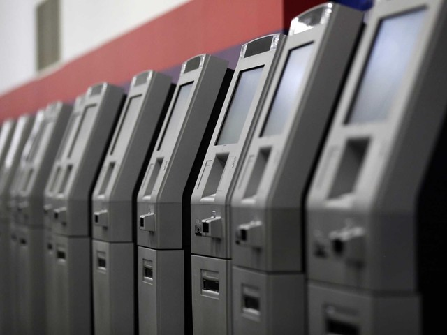 The ATM at 50: How it's changed consumer behavior - SFgate