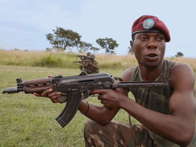 Film Review: 'This is Congo'