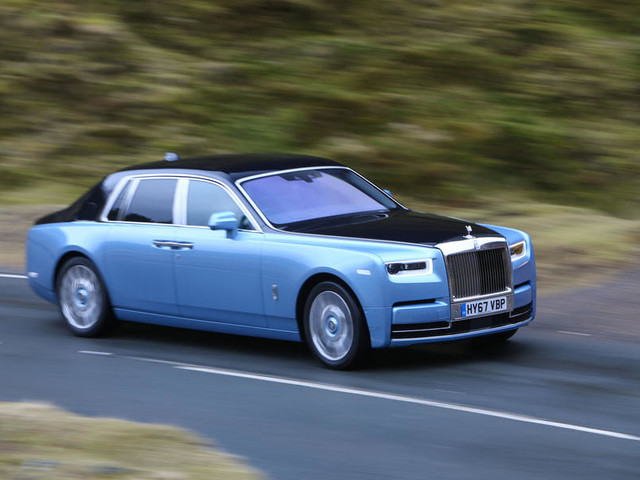 The slowest-selling UK cars of 2018