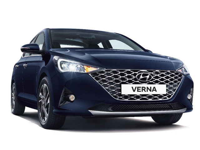 2020 Hyundai Verna facelift revealed; bookings open
