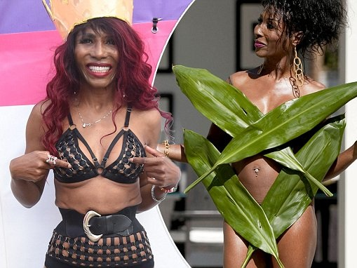Sinitta axed from Celebrity Big Brother lineup