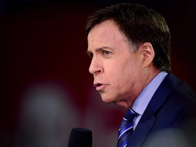 Bob Costas sounds off on Trump's NFL criticisms: 'Patriotism comes in many forms'