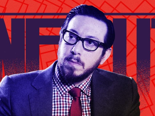 The Outline has been dogged by controversy, but founder Josh Topolsky wants to move beyond it with his new tech publication, Input