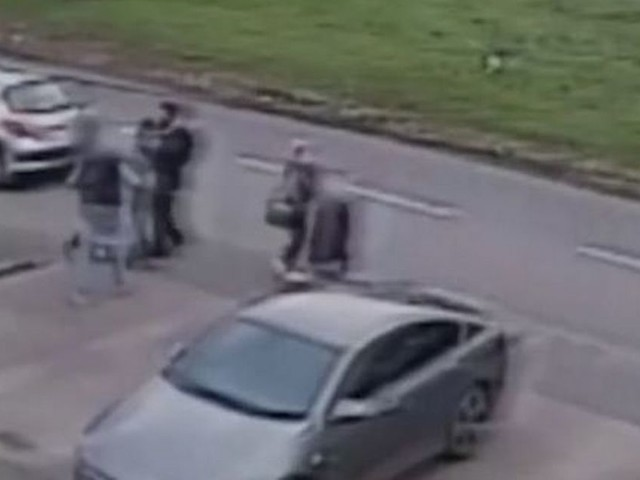 Grieving mum wants you to watch the moment her son was stabbed to death