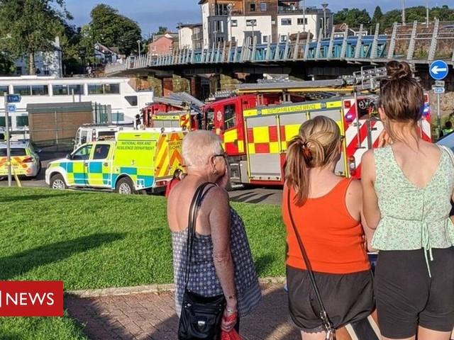 Body of 12-year-old girl found in river near Loch Lomond