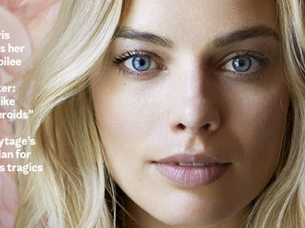 Margot Robbie Has Never Been More Nervous for Fans to See One of Her Movies!