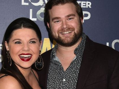 Cute Details About Amy Duggar King's Relationship With Husband, Dillon King