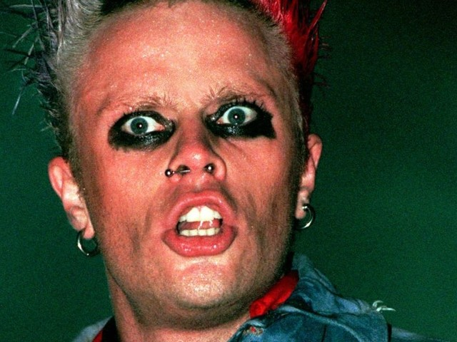 Keith Flint dead: Prodigy legend dies at 49 after being found unconscious at home