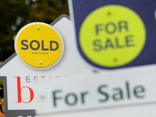 First-time buyers underestimate cost of home, survey shows