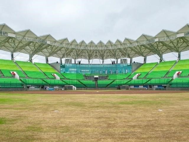 Fraccari opens new stadium dedicated to youth baseball and softball in Taiwan