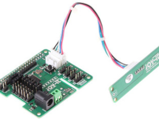RF-enabled Raspberry Pi add-on brings Google Assistant to gizmos, speakers, and robots