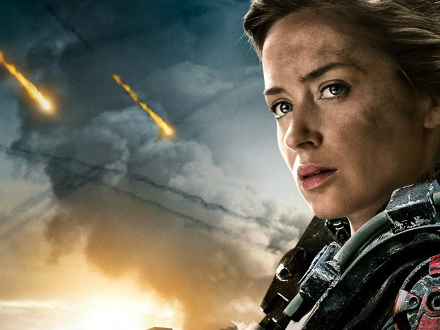 Edge of Tomorrow 2 Happening Due To 'Fan Affection'