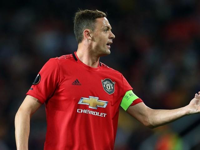 Man Utd could offer Nemanja Matic swap deal in Christian Eriksen transfer