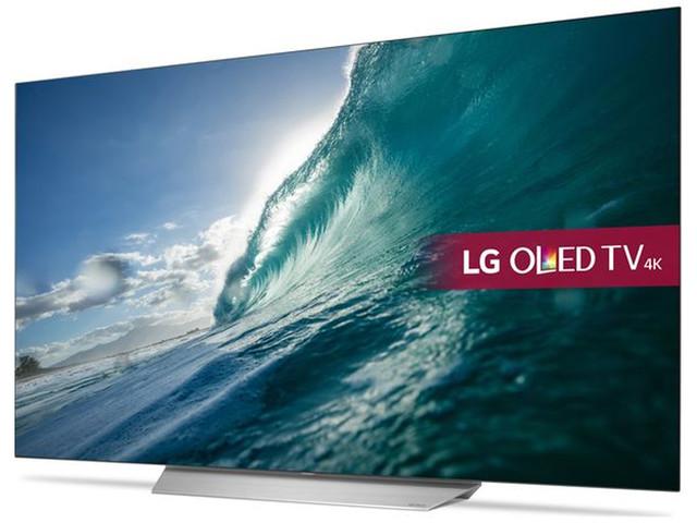 Black Friday 2017: Cheapest 4K OLED LG TV price so far