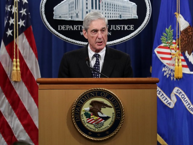 Mueller laid out 2 reasons for why he investigated Trump even though he knew he couldn't charge him. Both of them are bad news for the president.