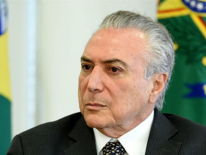 Four reasons why Brazil's president could survive