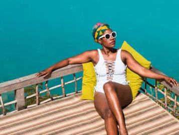 World Traveler Oneika Raymond Opens Up About Traveling While Black
