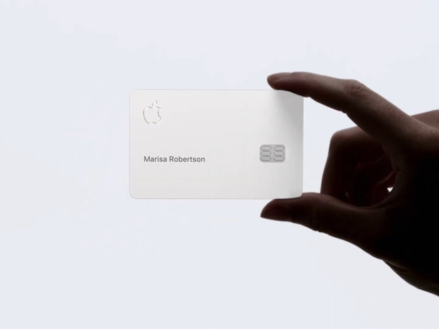 Soon every credit card will be like Apple Card